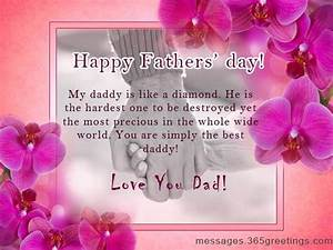 Fathers Day Messages, Wishes and Fathers Day Quotes for ...