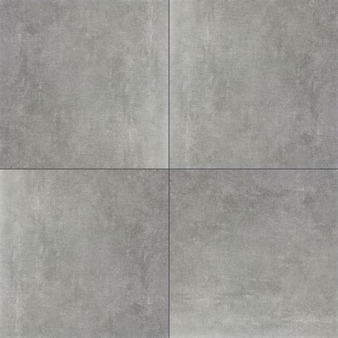 gray cement tile ideal grey matt 900x900 italcotto 1315