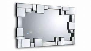 Miroirs Design Contemporain : catgorie miroir page 19 du guide et comparateur d 39 achat ~ Teatrodelosmanantiales.com Idées de Décoration