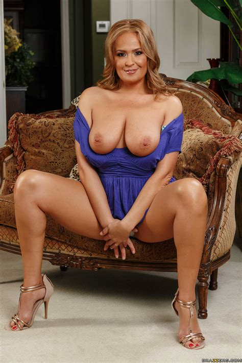 Busty Milf Gets Naked With Her Hubby S Mistress Photos Elexis Monroe Milf Fox