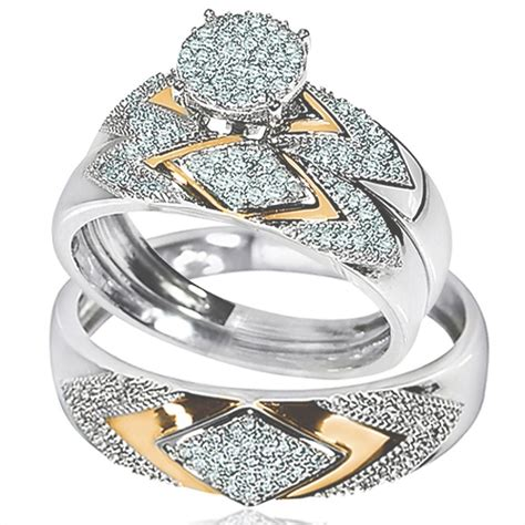 stylish zales wedding ring sets matvuk