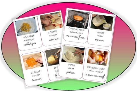 l ecole de cuisine de gratuit imagiers les métiers images imagier
