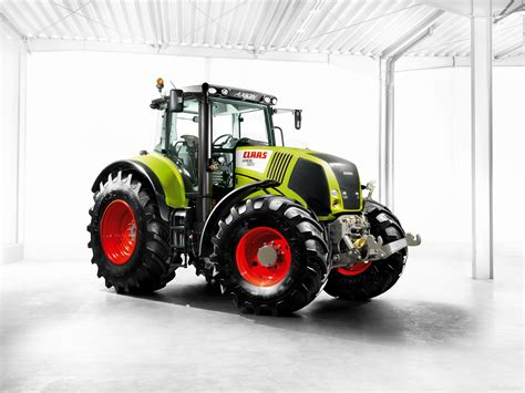 Class Wallpaper by 2 Claas Axion Tractor Hd Wallpapers Achtergronden