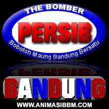 Kumpulan Animasi DP BBM Logo Viking Persib Bandu