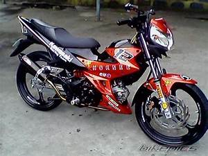 Kawasaki Fury 125 User Manual