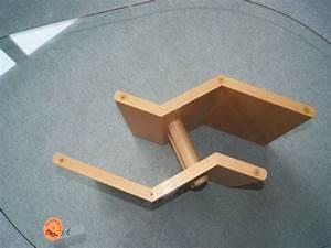 Wohnzimmertisch Holz Glas Ihr Traumhaus Ideen