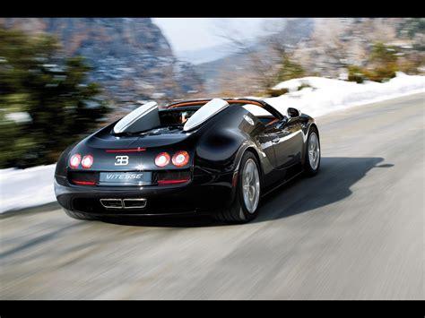 2018 Bugatti Veyron 164 Grand Sport Vitesse Moving 3
