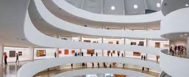 solomon r guggenheim museum new york city where to go