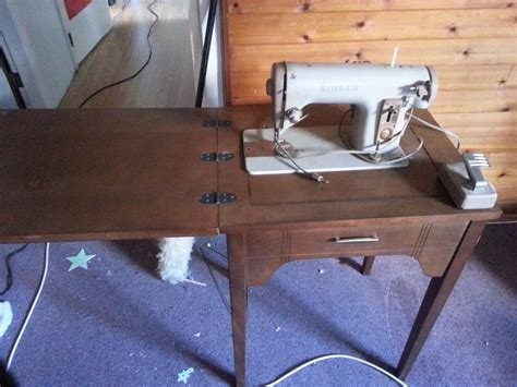 sewing table for sale for sale singer 227m sewing machine table for sale