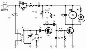how to build mains remote alert circuit diagram With am receiver circuit