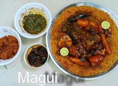 recette de cuisine africaine malienne tiep bou dienn sénégalais recettes africaines