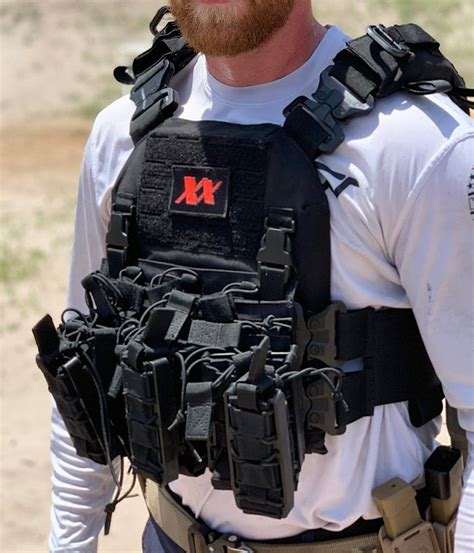 shadow plate carrier full package  armor plates  tactical