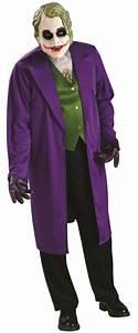 Deguisement Joker Enfant : d guisement joker dark knight adulte d guisement joker batman homme ~ Preciouscoupons.com Idées de Décoration