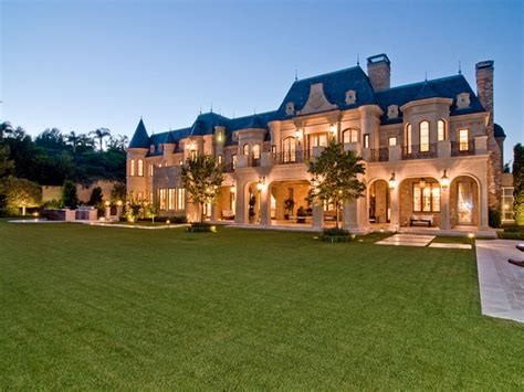 beverly park  pricey pads