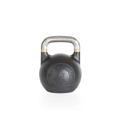 russian kettlebell kg competition kettlebells