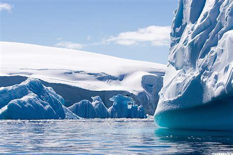 antarctic ice melt  raise sea levels swamp cities