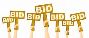 How Would You Tackle a Real Estate Bidding War?