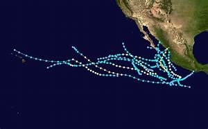 1981 Atlantic Hurricane Season Wikipedia