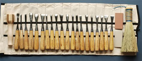 hand carving tools      woodworking