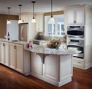 Chaise cuisine blanche maison design wibliacom for Deco cuisine avec chaise design blanche