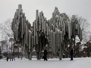 Sibelius Monument - Picture of Sibelius Park & Monument ...