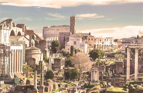 Fori Imperiali Ingresso Whatspass Colosseo Fori Romani E Palatino Visita