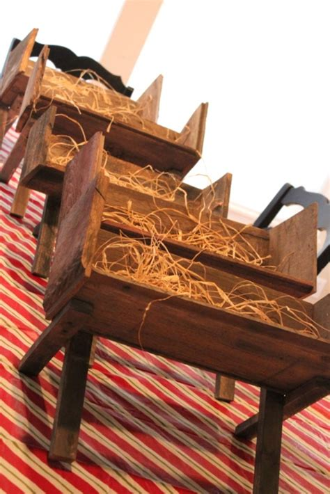 christmas manger woodworking plans woodworking projects