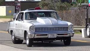 1966 Chevy Ii Nova Ss Pro Street Dreamgoatinc Classic