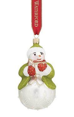 waterford pearl pillow ornament 1000 images about waterford heirloom ornaments on ornaments and