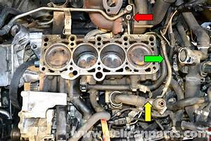 Volkswagen Golf Gti Mk Iv Turbo Replacement  1999