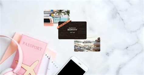 Marriott bonvoy rate & bonus points and miles promotions. 20 % de rabais sur les cartes-cadeaux Marriott | milesopedia
