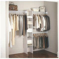 Luxurious Closet Rods Rona Roselawnlutheran