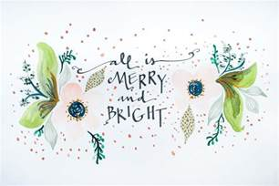 free printable all is merry and bright the chronicles of home