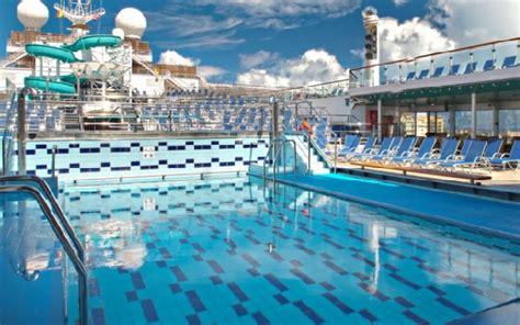 qwentyn hunter child passenger cruise ship death swimming pool drowning carnival victory