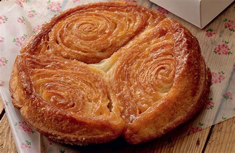dessert breton kouign amann kouign amann la recette de l incontournable gateau breton