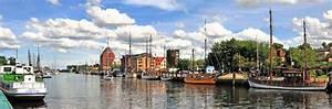 Stadt Greifswald Stellenangebote : greifswald stadt mit eldena und wieck in vorpommern ortsinformation ~ Orissabook.com Haus und Dekorationen