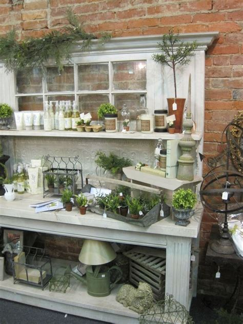 25 best ideas about potting benches on