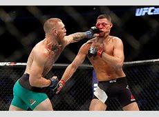 UFC 202 Conor McGregor défait Nate Diaz dans un grand