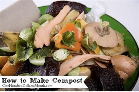 how to make a compost how to make compost homestead survival