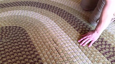 how to make a braided rug how to sew a braided rug brighton rug cleaning