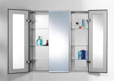 Get bathroom mirrors from target to save money and time. 20 Photos Bathroom Vanity Mirrors With Medicine Cabinet ...