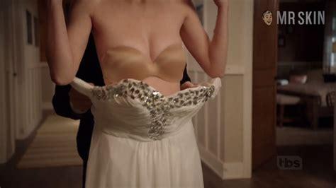 Kimiko Glenn Nude Naked Pics And Sex Scenes At Mr Skin