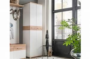 Meuble Style Scandinave : armoire de rangement style scandinave popix cbc meubles ~ Teatrodelosmanantiales.com Idées de Décoration