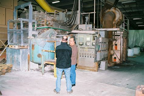 processing equipment gap liquidators