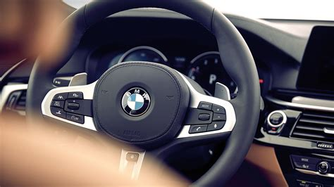 Bmw Financial Services Overview