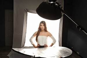 using two lights to get a perfect on white look diy With perfect outdoor lighting photography