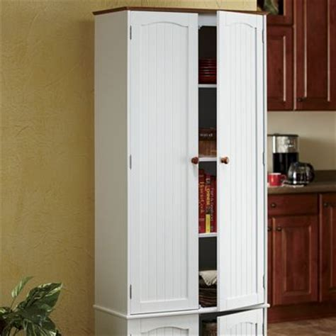 Tall Storage Pantry from Montgomery Ward   S8706679