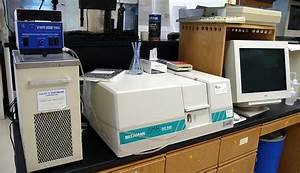 Ultraviolet U2013visible Spectroscopy