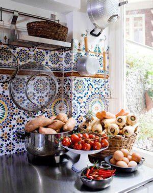 moroccan style kitchen tiles кухня в марокканском стиле 35 фото интерьеров кухни как 7851