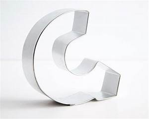 letter g cookie cutter cakegirls With letter g cookie cutter
